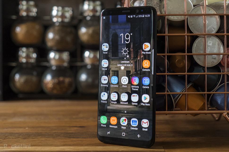 11 причин, почему Galaxy S8 от Samsung лучше для бизнеса, чем iPhone 7 от Apple