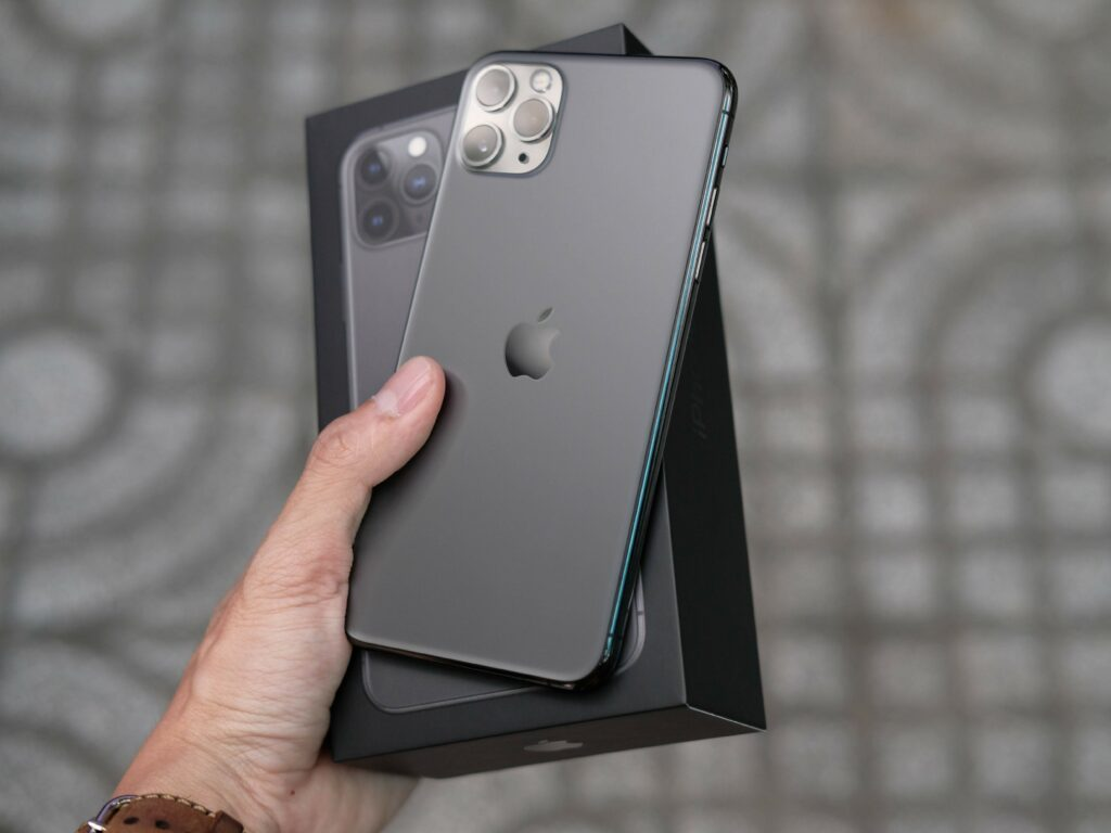 Эксперты определили смартфоны с лучшей фотокамерой в 2019 году