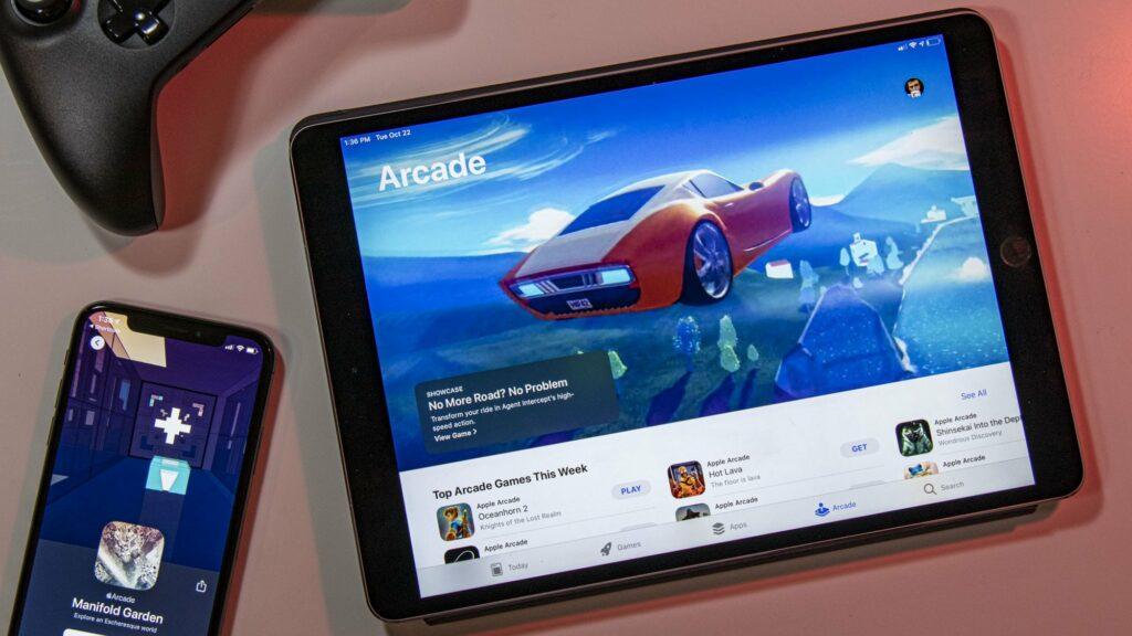В Apple Arcade появился новый дешевый тарифный план