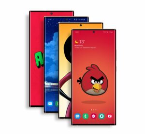 В сети опубликованы первые изоброжения смартфонов Samsung Galaxy 21 и Galaxy Note 21 с подэкранными камерами и высококачественные рендеры Samsung Galaxy Note 20 Ultra