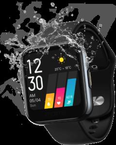 Компания Realme продолжает покорять рынок: представлены умные часы Realme Watch