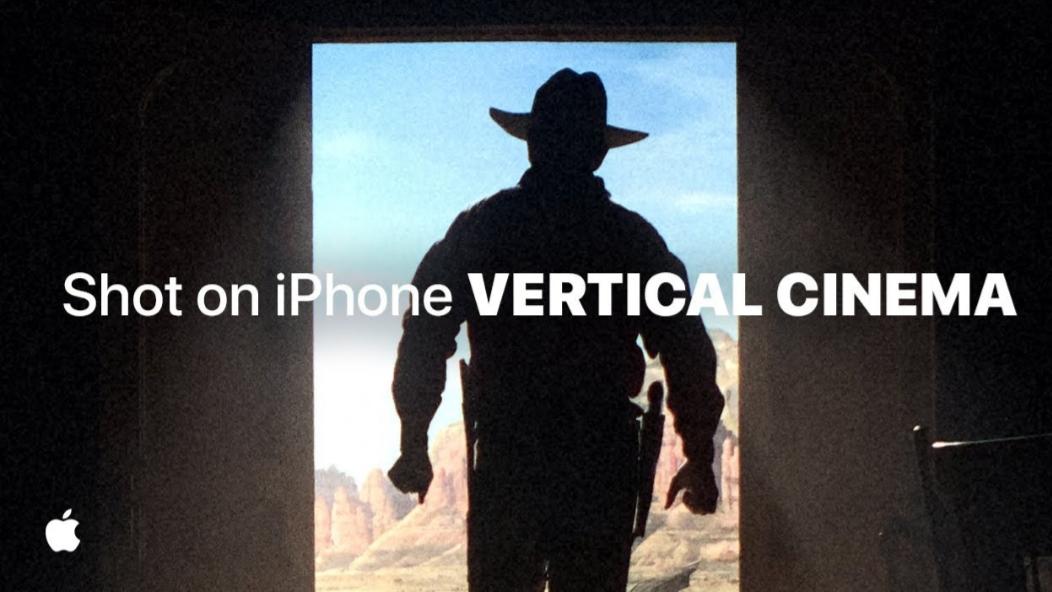 Apple представила фильм-короткометражку полностью смонтированный на iPhone