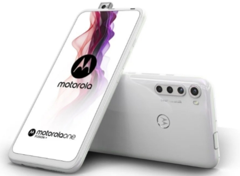Moto E7 Power с батареей емкостью 5000 мАч