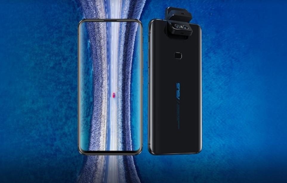 Модель ASUS Zenfone 7-й серии была замечена в Geekbench с процессором Snapdragon 865 Plus