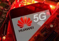 Поставки смартфонов Huawei упадут на 30% из-за запрета США в 2020 году