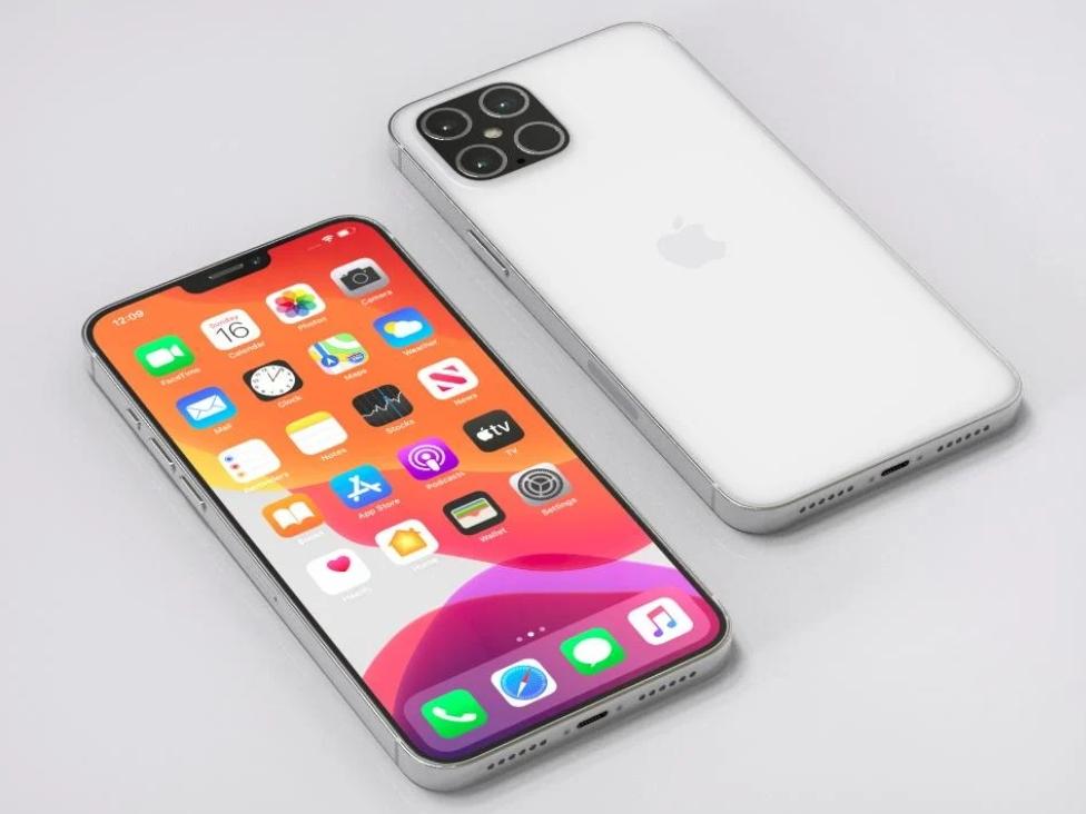 Запуск Apple iPhone 12 может состояться 13 октября