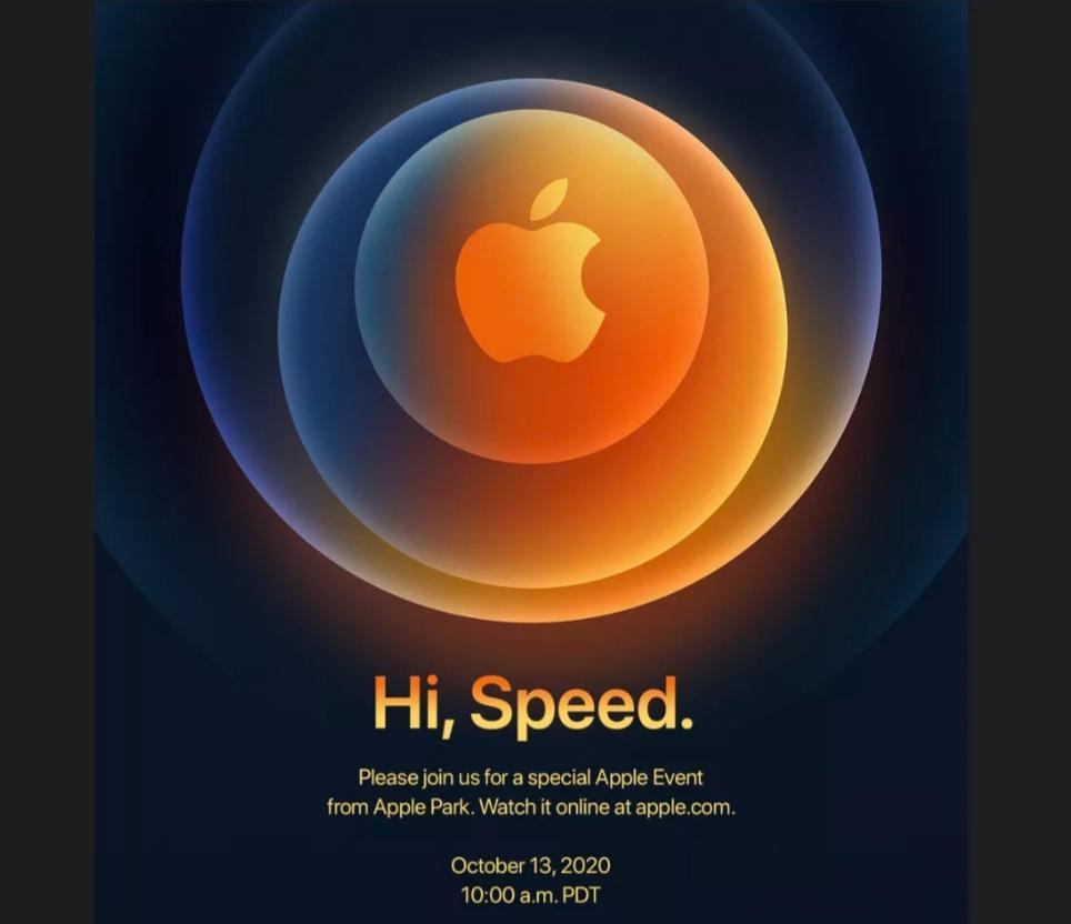 Следующий iPhone от Apple будет анонсирован 13 октября