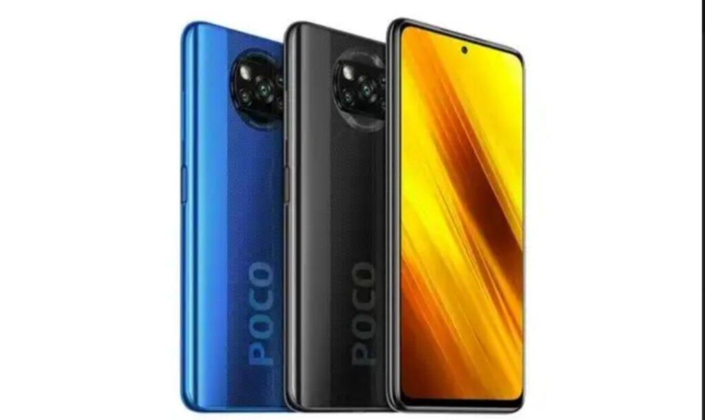Xiaomi Poco X3 – лучший бюджетник года