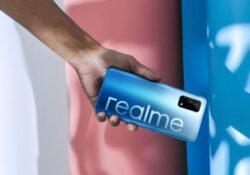 Ключевые характеристики Realme Q2 и изображение просочились перед запуском