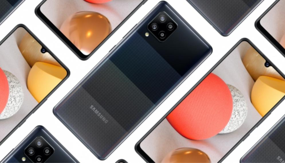 Samsung запускает Galaxy A42 5G в попытке составить конкуренцию OnePlus Nord
