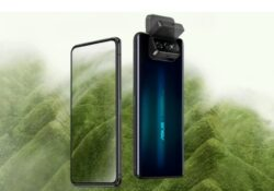 Asus Zenfone 7 Pro занял первое место в рейтинге DxOMark по записи видео