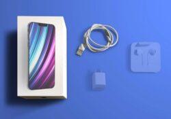 Samsung издевается над Apple за вынимание зарядного устройства из коробки iPhone