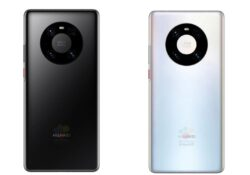 Утечка раскрывает пресс-рендеры и ключевые характеристики Huawei Mate 40 Pro