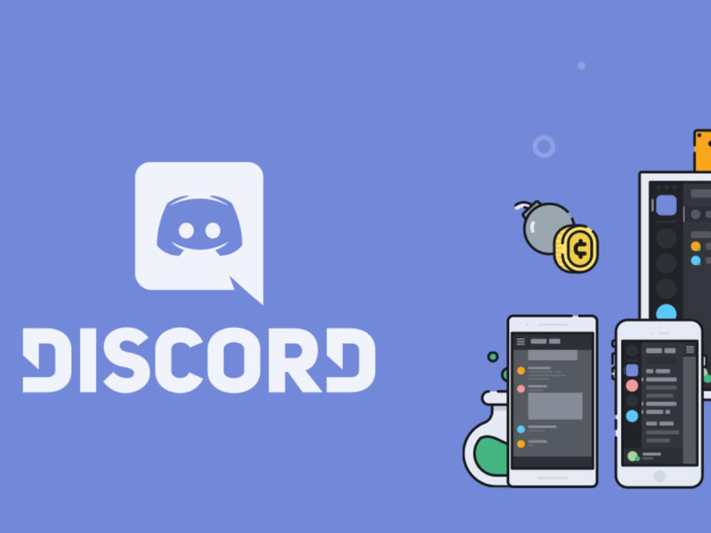 Игровой мессенджер Discord