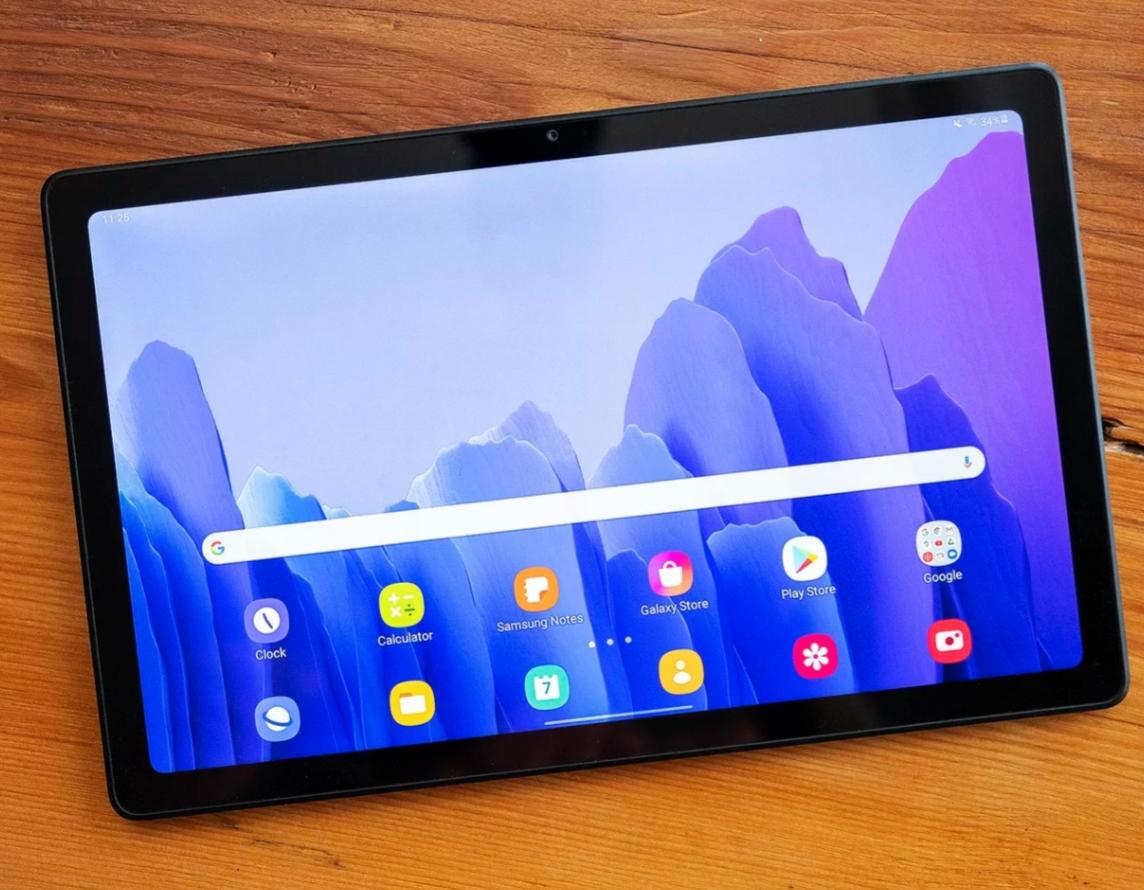 Дешевый планшет отличное развлекательное устройство