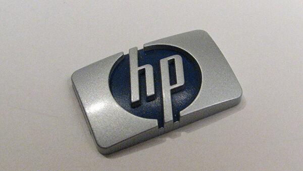 Hewlett Packard - последние новости