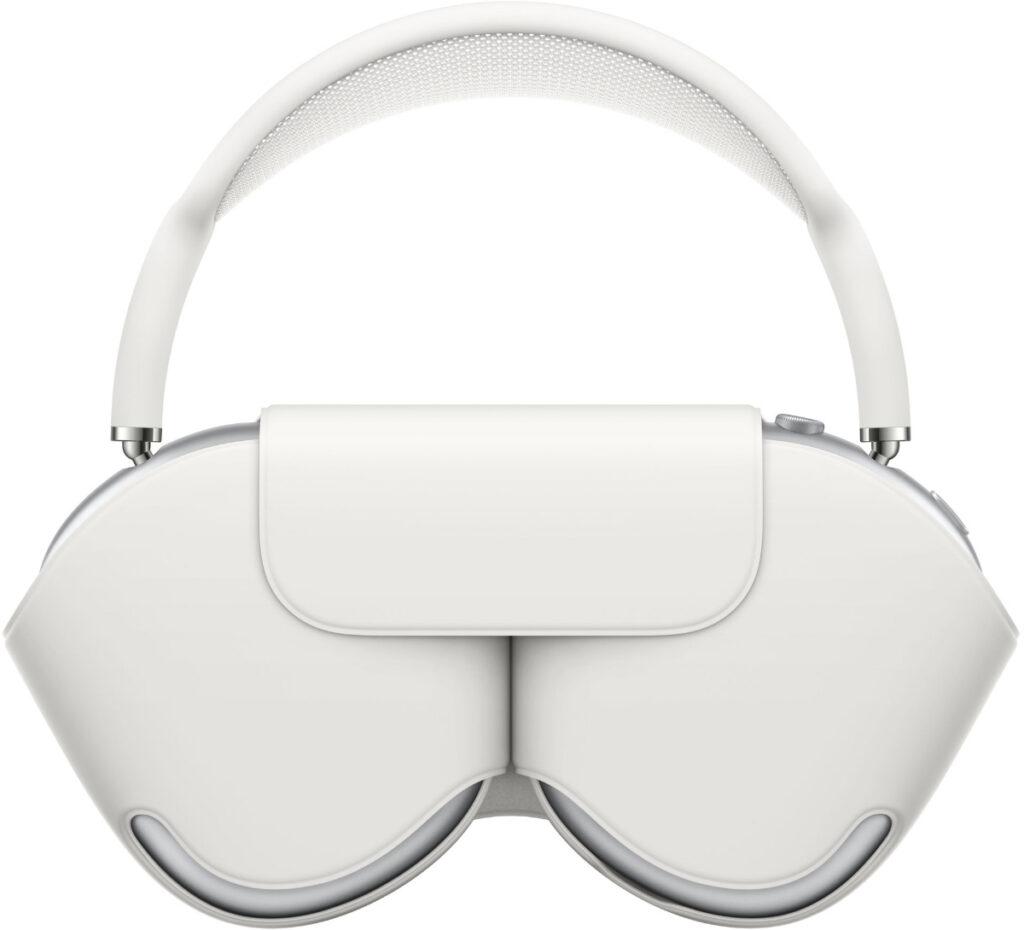 Apple анонсирует выпуск наушников с шумоподавлением AirPods Max до конца 2020 года