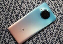 Обзор Xiaomi Mi 10i: борьба с OnePlus Nord