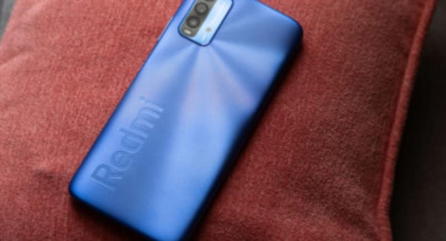 Обзор Redmi 9 Power: бюджетный аккумуляторный зверь