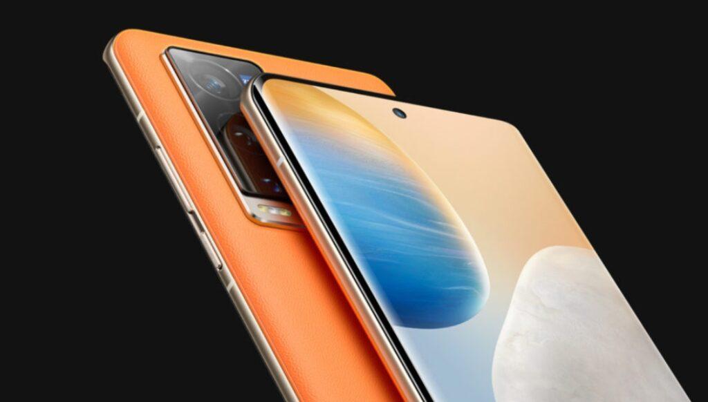 Этот телефон на Snapdragon 888 может соперничать с S21 Ultra