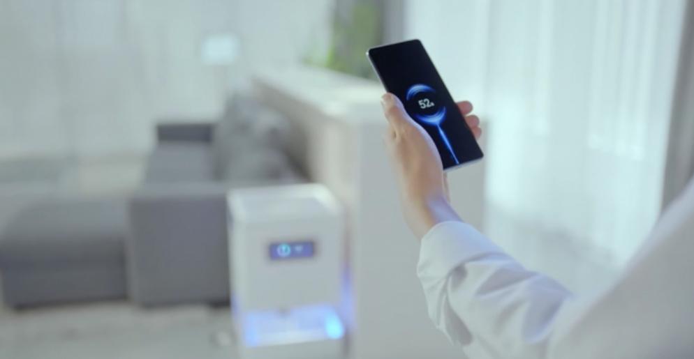Xiaomi дразнит Mi Air Charge, свое истинное решение для беспроводной зарядки