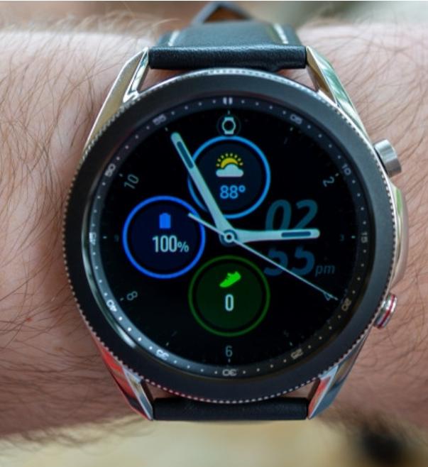 Samsung Galaxy Watch4  научитсяконтролировать уровень глюкозы в крови