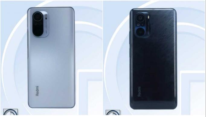 Redmi K40 и K40 Pro появятся в преддверии дебюта 25 февраля