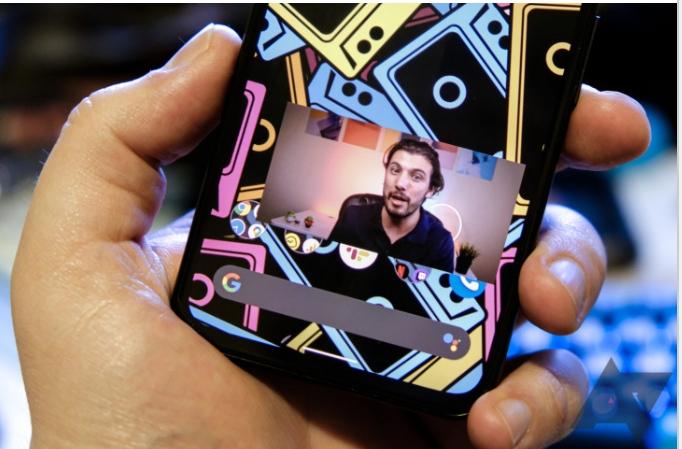 """В Android 12 появятся возможности """"картинка в картинке"""", а также доработки пузырей"""