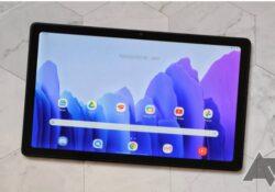 Этим летом Samsung может выпустить два новых планшета под брендом Lite