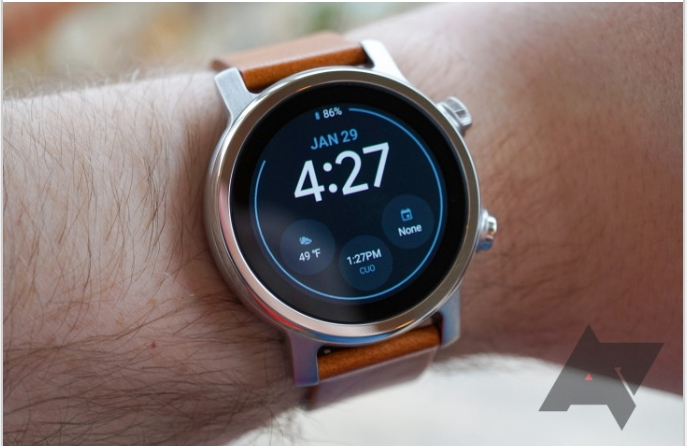 Три новых модели Motorola Wear OS могут появиться в этом году