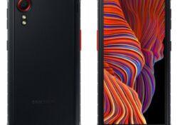 Надежный Samsung Galaxy Xcover 5 демонстрирует свою броню в утечке со спецификациями