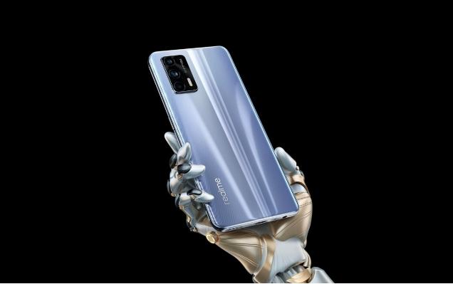 Realme GT дебютирует с Snapdragon 888 и ценой в 430 долларов