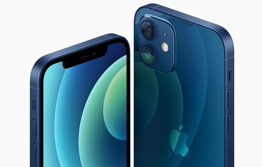 iPhone 12 может стать iPhone номер 1 в истории