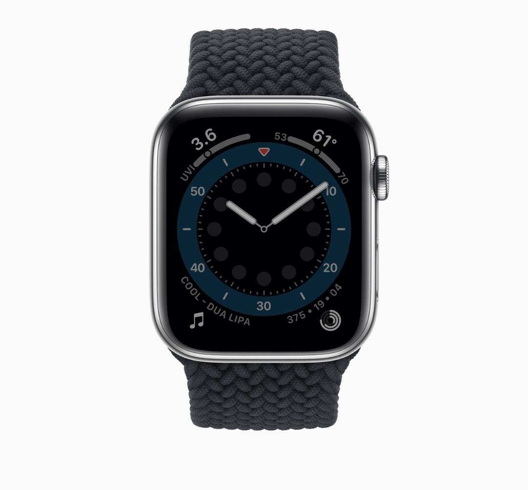 Apple может выпустить защищенную версию Apple Watch
