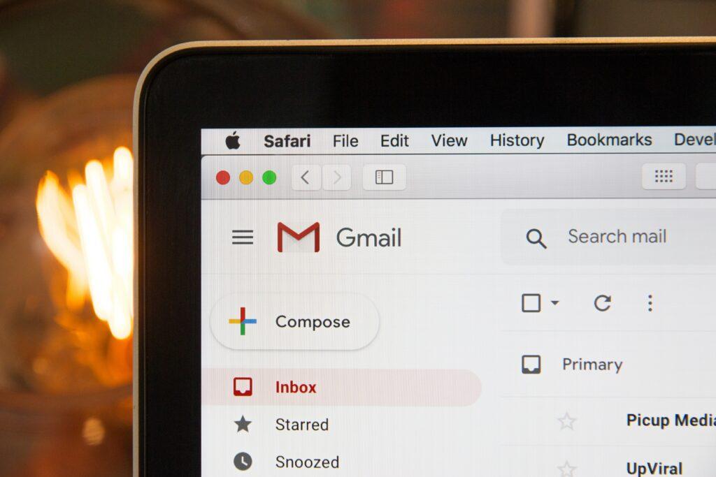Как создавать электронную почту?