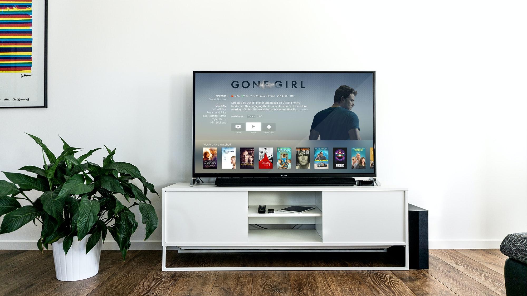 Не работает Google Play Market на Smart TV