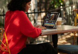 IPad Pro на базе M1 это новый крутой гаджет на рынке