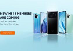 Xiaomi Mi 11 Ultra распродан в первый день распродажи в Великобритании