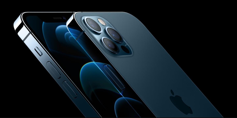 Samsung и LG начинают производство дисплеев для iPhone 13