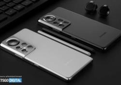 В сеть просочились номера моделей серии Samsung Galaxy S22