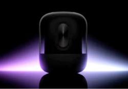 Новая умная колонка Huawei Sound X на базе HarmonyOS