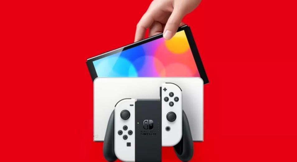 Дата выпуска Nintendo Switch OLED, цена, характеристики и почему это не 4K