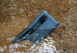 Анонсирован непробиваемый смартфон Ulefone Armor 12 5G с антибактериальной поверхностью