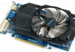 Видеокарта AMD RADEON R4 (BEEMA): кому подходит? Обзор возможностей